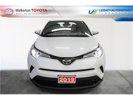 2019 Toyota C-HR Base (Stk: 19427A) in Kincardine - Image 2 of 15