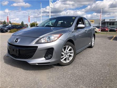 2013 Mazda Mazda3 Sport GS-SKY (Stk: 11063a) in Ottawa - Image 1 of 13