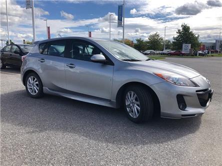 2013 Mazda Mazda3 Sport GS-SKY (Stk: 11063a) in Ottawa - Image 2 of 13