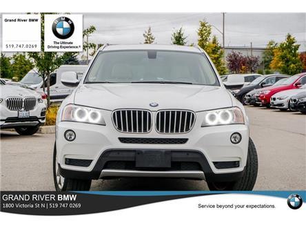 2013 BMW X3 xDrive28i (Stk: 40758A) in Kitchener - Image 2 of 21