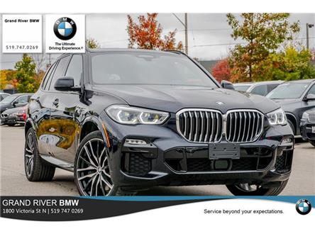 2019 BMW X5 xDrive40i (Stk: 50940A) in Kitchener - Image 1 of 22