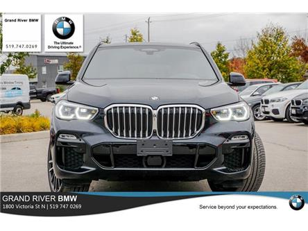 2019 BMW X5 xDrive40i (Stk: 50940A) in Kitchener - Image 2 of 22