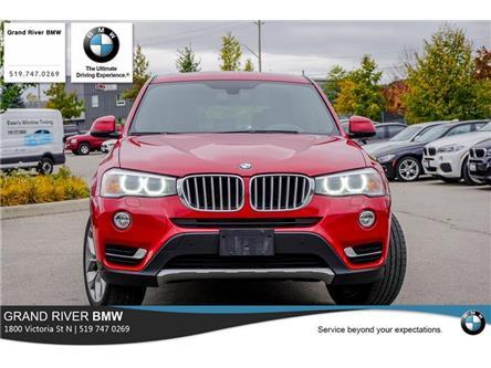 2016 BMW X3 xDrive28i (Stk: PW5075) in Kitchener - Image 2 of 22