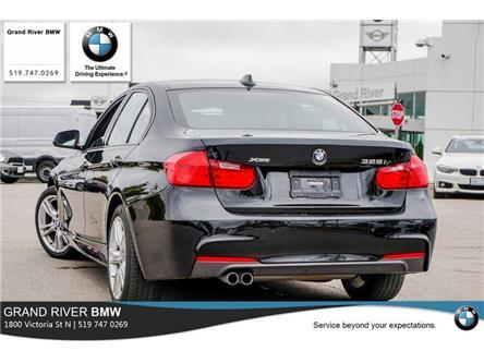 2015 BMW 328i xDrive (Stk: PW5090) in Kitchener - Image 2 of 5