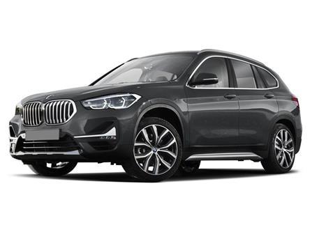 2020 BMW X1 xDrive28i (Stk: 12396) in Toronto - Image 1 of 3