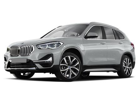 2020 BMW X1 xDrive28i (Stk: 12398) in Toronto - Image 1 of 3