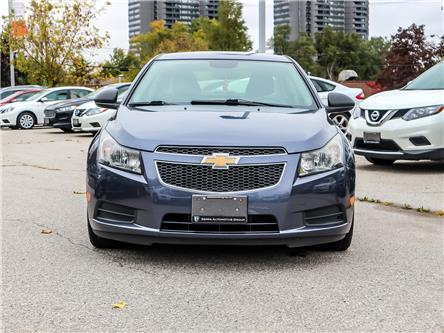 2013 Chevrolet Cruze LS (Stk: S1018A) in Toronto - Image 2 of 24