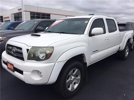 2010 Toyota Tacoma V6 (Stk: 19572A) in Ancaster - Image 1 of 9