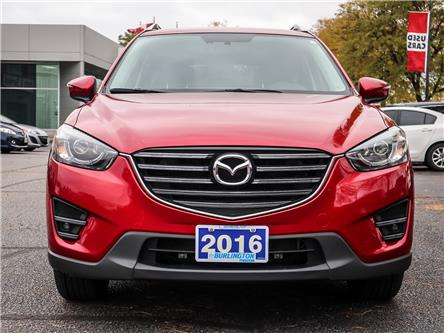 2016 Mazda CX-5 GT (Stk: 2024LT) in Burlington - Image 2 of 30