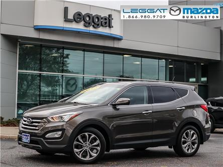 2013 Hyundai Santa Fe Sport  (Stk: 199100A) in Burlington - Image 1 of 29
