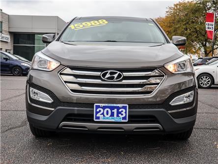 2013 Hyundai Santa Fe Sport  (Stk: 199100A) in Burlington - Image 2 of 29