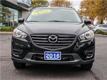 2016 Mazda CX-5 GX (Stk: 2026) in Burlington - Image 2 of 27