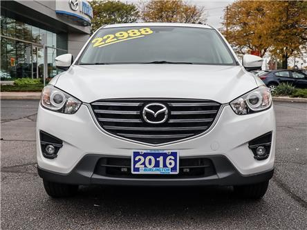2016 Mazda CX-5 GS (Stk: 2029) in Burlington - Image 2 of 30