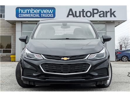 2018 Chevrolet Cruze LT Auto (Stk: APR4188) in Mississauga - Image 2 of 19