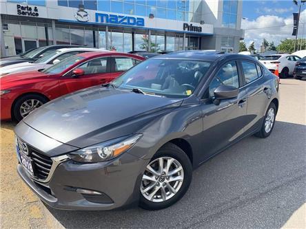 2018 Mazda Mazda3  (Stk: P-4201) in Woodbridge - Image 1 of 26