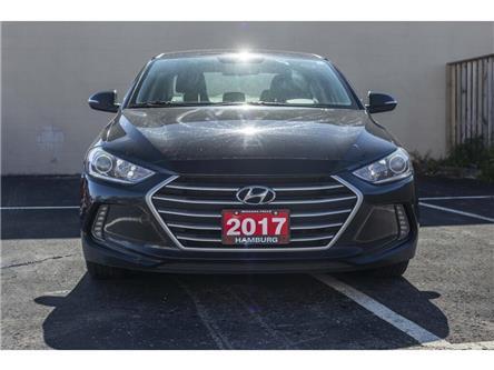 2017 Hyundai Elantra  (Stk: T5324) in Niagara Falls - Image 2 of 19
