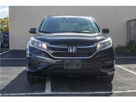 2015 Honda CR-V LX (Stk: T5316) in Niagara Falls - Image 2 of 17