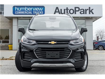 2018 Chevrolet Trax LT (Stk: APR5077) in Mississauga - Image 2 of 18