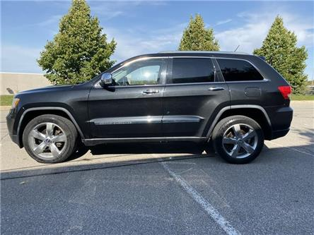 2011 Jeep Grand Cherokee Limited (Stk: P1551-1) in Barrie - Image 2 of 12