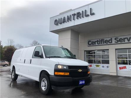 2019 Chevrolet Express 2500 Work Van (Stk: 213765R) in Port Hope - Image 1 of 16