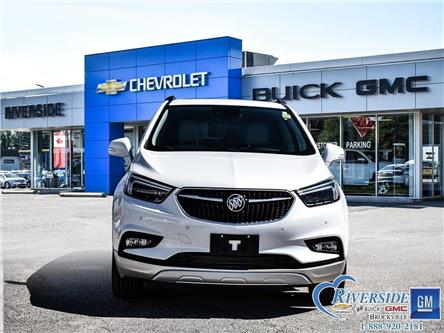 2018 Buick Encore Premium (Stk: 18-171A) in Brockville - Image 2 of 27