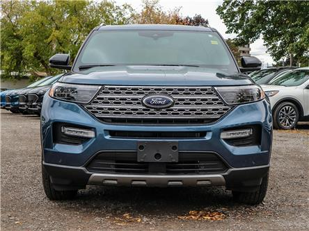 2020 Ford Explorer Limited (Stk: EX20-65477) in Burlington - Image 2 of 26