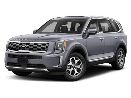 2020 Kia Telluride SX (Stk: 20P153) in Carleton Place - Image 1 of 9