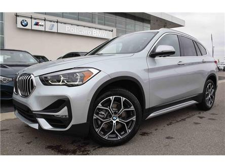 2020 BMW X1 xDrive28i (Stk: 0P14293) in Brampton - Image 1 of 11