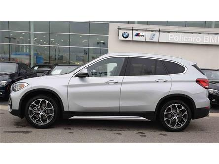 2020 BMW X1 xDrive28i (Stk: 0P14293) in Brampton - Image 2 of 11