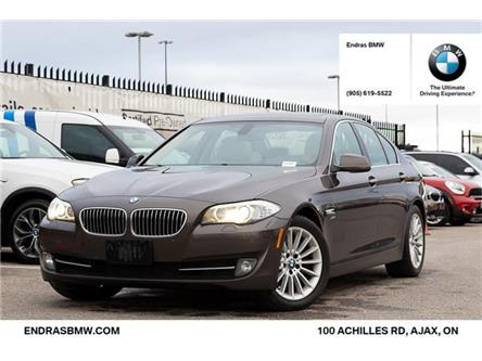 2011 BMW 535i xDrive (Stk: 41089A) in Ajax - Image 1 of 20