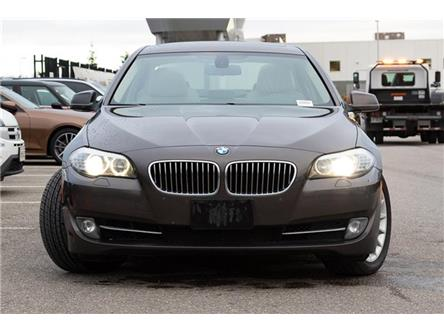 2011 BMW 535i xDrive (Stk: 41089A) in Ajax - Image 2 of 20