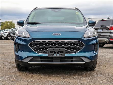 2020 Ford Escape SE (Stk: ES20-13524) in Burlington - Image 2 of 21