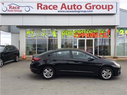 2019 Hyundai Elantra Preferred (Stk: 17065) in Dartmouth - Image 1 of 18