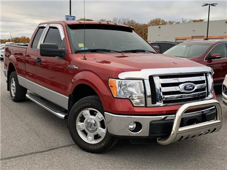 2011 Ford F-150 XLT (Stk: 19T854AA) in Midland - Image 1 of 13