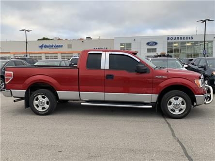 2011 Ford F-150 XLT (Stk: 19T854AA) in Midland - Image 2 of 13