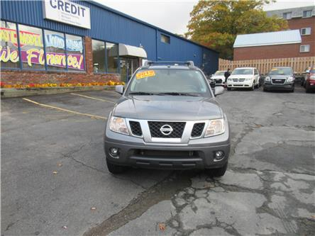 2019 Nissan Frontier PRO-4X (Stk: 760785) in Dartmouth - Image 2 of 26