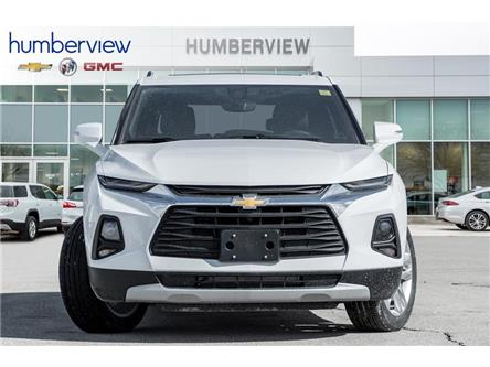 2019 Chevrolet Blazer 3.6 True North (Stk: 19BZ003) in Toronto - Image 2 of 22