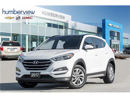 2017 Hyundai Tucson Limited (Stk: 19EQ290A) in Toronto - Image 1 of 22