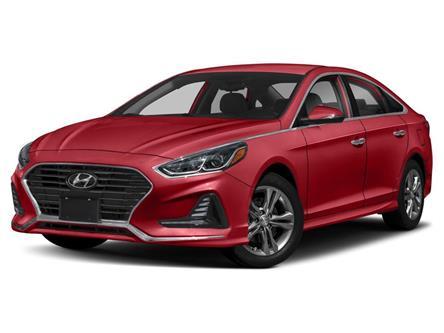 2019 Hyundai Sonata  (Stk: 802741) in Milton - Image 1 of 9