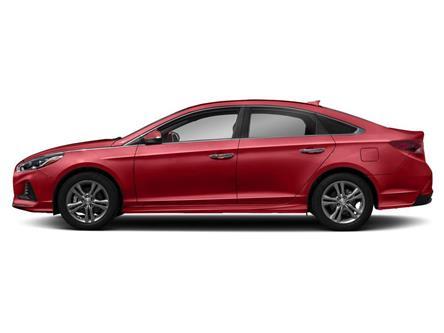 2019 Hyundai Sonata  (Stk: 802741) in Milton - Image 2 of 9
