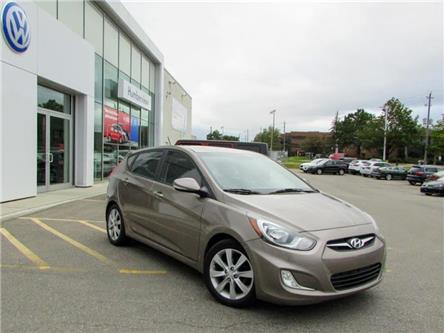 2014 Hyundai Accent GLS (Stk: 96979A) in Toronto - Image 1 of 21