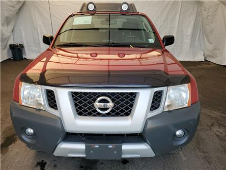 2011 Nissan Xterra PRO-4X (Stk: IU1628) in Thunder Bay - Image 2 of 18