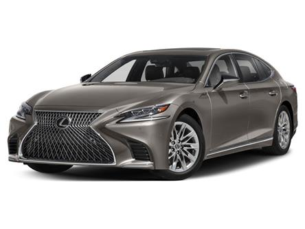 2020 Lexus LS 500 Base (Stk: P8638) in Ottawa - Image 1 of 9