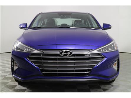 2020 Hyundai Elantra Preferred w/Sun & Safety Package (Stk: 195062) in Markham - Image 2 of 22