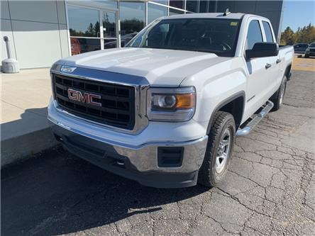 2015 GMC Sierra 1500 Base (Stk: 21477) in Pembroke - Image 2 of 10