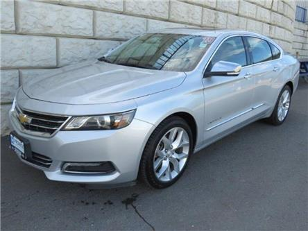 2019 Chevrolet Impala 2LZ (Stk: D91065P) in Fredericton - Image 1 of 24