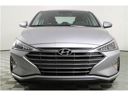 2020 Hyundai Elantra Preferred w/Sun & Safety Package (Stk: 195061) in Markham - Image 2 of 22