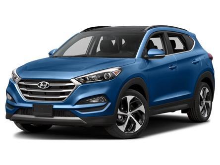 2016 Hyundai Tucson Limited (Stk: 21935A) in Edmonton - Image 1 of 9