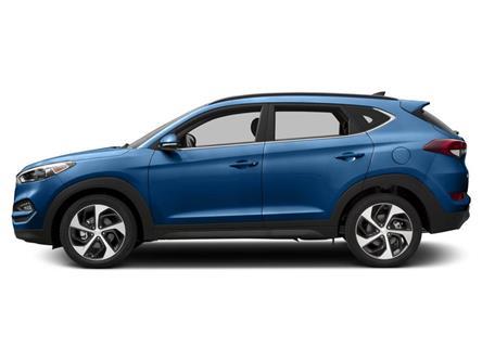 2016 Hyundai Tucson Limited (Stk: 21935A) in Edmonton - Image 2 of 9