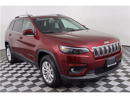 2019 Jeep Cherokee North (Stk: 19-527A) in Huntsville - Image 1 of 35